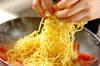 ミ・ゴレン風焼きそばの作り方の手順5