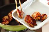 鶏肉のショウガ焼きの作り方4