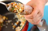 具だくさんイカ飯の作り方11