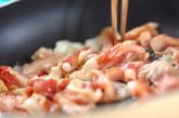韓国風肉じゃがの作り方4