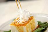 豆腐の中華サラダの作り方5