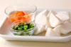 牛すじ・塩コショウ味のスープの作り方3