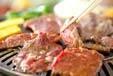 カルビとタンの焼き肉の作り方13
