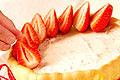 イチゴのシャルロットの作り方6