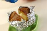ホクホクベイクドポテトの作り方5