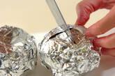 ホクホクベイクドポテトの作り方4