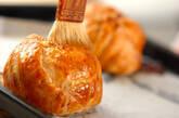 まるごとリンゴパイの作り方8