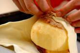 まるごとリンゴパイの作り方7