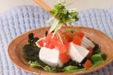 和風豆腐サラダの作り方7