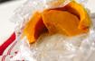 パンプキンケーキの作り方1
