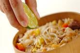 豆モヤシの炊き込みご飯の作り方5
