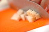 レンコンのすり流し汁の作り方1
