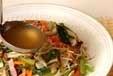 炒め素麺の作り方4