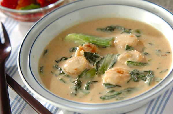 あと一皿が決まる!野菜炒めのおすすめ献立【スープ・副菜】15案の画像