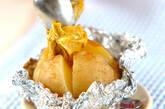 ジャガイモのホイル焼きの作り方5