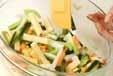 野菜の甘酢漬けの作り方2