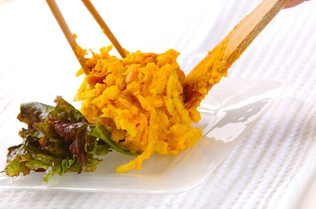 お芋のサラダの作り方の手順7
