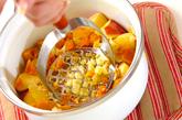 お芋のサラダの作り方2