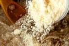 キノコのリゾットの作り方6