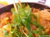 鶏肉と春雨の炒め煮の作り方の手順5