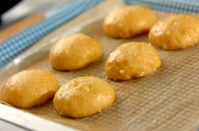 ヨーグルトマンゴーのワッフルサンドの作り方の手順5