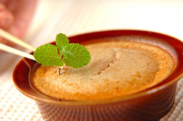 甘栗のフランの作り方の手順4