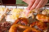 鶏3種のオーブン焼きの作り方9