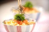 明太卵ご飯の作り方3