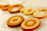 マンゴーのサンセバスチャンの作り方10