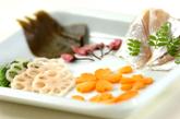 手まり寿司の作り方2