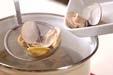 ハマグリ素麺汁の作り方1