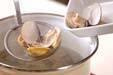 ハマグリ素麺汁の作り方3