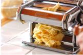 基本の卵パスタの作り方4
