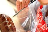 炊飯器で簡単ローストビーフの作り方2