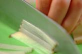 ポテトとソーセージのガレットの作り方1