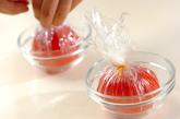 甘いデザートトマトの作り方1