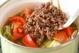 牛肉のピリ辛スープの作り方3