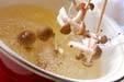 白キクラゲのスープの作り方4