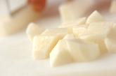 シーフードマリネ・白バルサミコ風味の作り方5