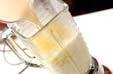 生コーン豆乳スープの作り方4