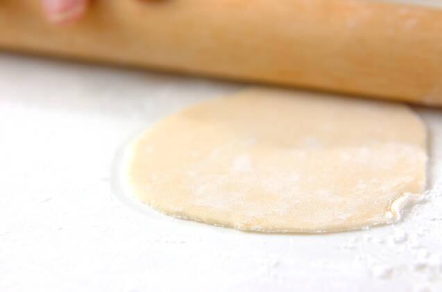 もちもち餃子の作り方の手順6