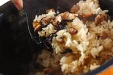 豆ヒジキご飯の作り方3