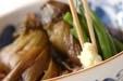 ナスのまんま煮の作り方4