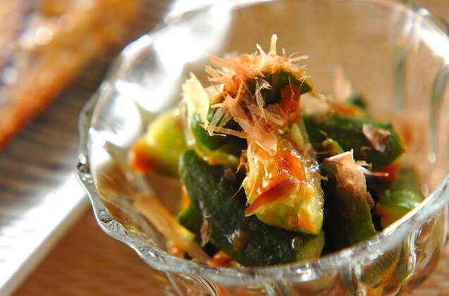さっぱりきゅうりの梅和えレシピ10選。おいしく作る3つのコツも!の画像