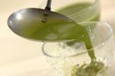 抹茶カンの作り方3
