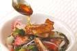 ちくわエスニックサラダの作り方10