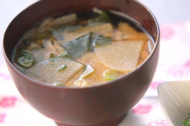 わかめ入りお味噌汁の作り方15選!人気定番の具材やアレンジレシピまでの画像