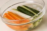 野菜のポテトディップの作り方4