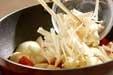 肉団子シチューの作り方3