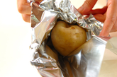 ホクホクポテトの作り方1